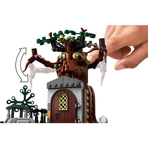 """Конструктор LEGO Hidden Side """"Загадка старого кладбища"""", 335 деталей, арт 70420 от LEGO"""