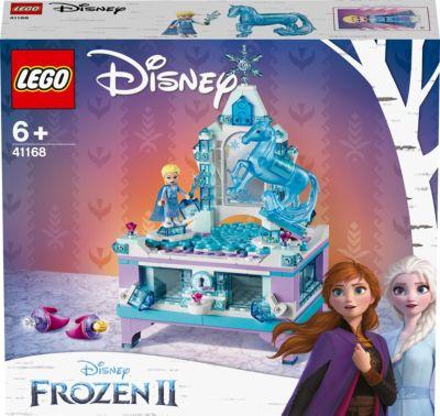 LEGO® I Disney Frozen II 41168 Elsas Schmuckskästchen, Disney Die Eiskönigin