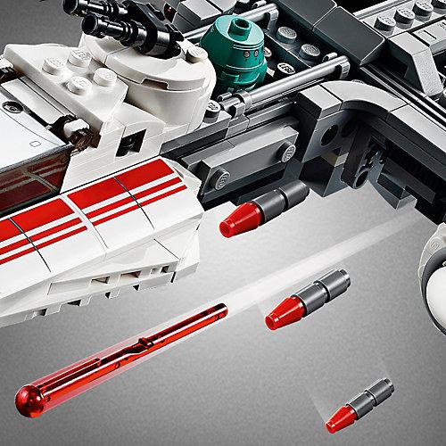 Конструктор LEGO Star Wars 75249: Звёздный истребитель Повстанцев типа Y от LEGO