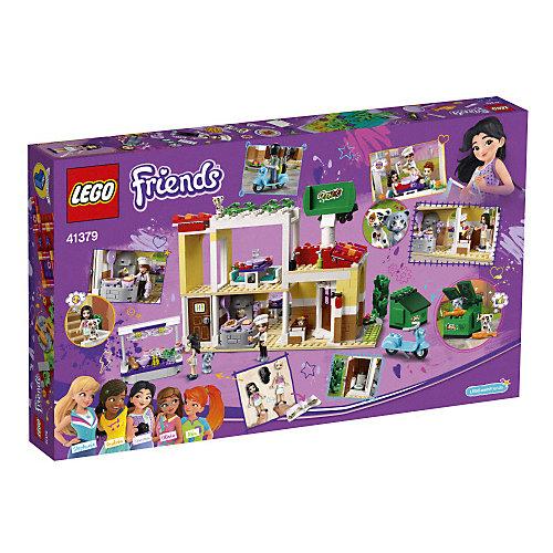 Конструктор LEGO Friends 41379: Ресторан Хартлейк Сити от LEGO