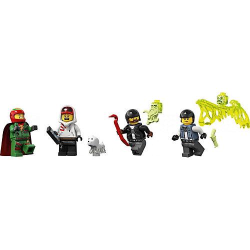 """Конструктор LEGO Hidden Side """"Трюковый грузовик Эль-Фуэго"""" 70421 от LEGO"""