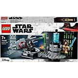 "Конструктор LEGO Star Wars 75246: Пушка ""Звезды смерти"""