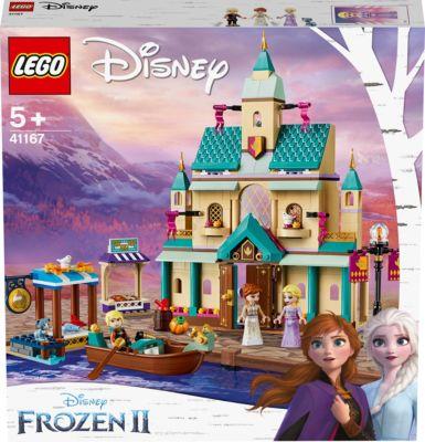 LEGO® I Disney Frozen II 41167 Schloss Arendelle, Disney Die Eiskönigin