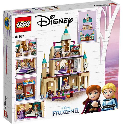 Конструктор LEGO Disney Princess 41167: Деревня в Эренделле от LEGO