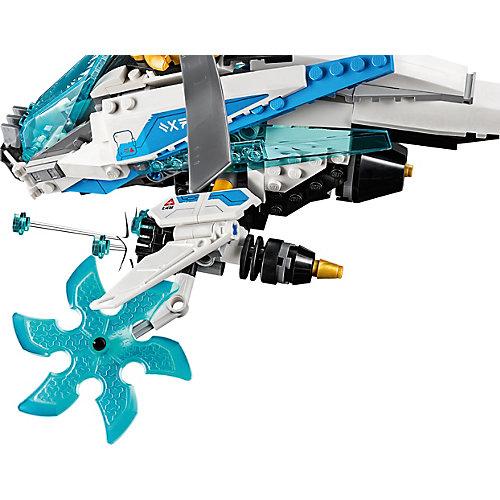 Конструктор LEGO Ninjago 70673: Шурилёт от LEGO
