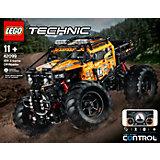 """Конструктор LEGO Technic """"Экстремальный внедорожник"""", 958 деталей, арт 42099"""