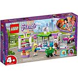 Конструктор LEGO Friends 41362: Супермаркет Хартлейк Сити