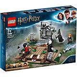 """Конструктор LEGO Harry Potter """"Возвращение Лорда Волан-де-Морта"""", 184 деталей, арт 75965"""