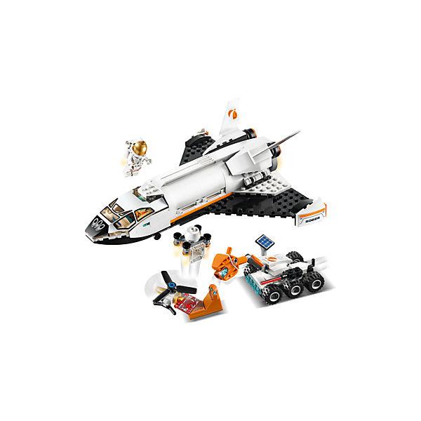 LEGO 60226 City: Mars-Forschungsshuttle, LEGO City nLDSQs