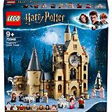 Конструктор LEGO Harry Potter 75948: Часовая башня Хогвартса