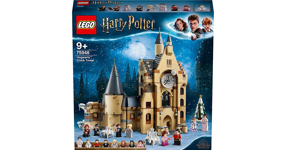 LEGO 75948 Harry Potter™: Hogwarts™ Uhrenturm