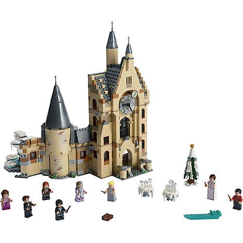 Конструктор LEGO Harry Potter 75948: Часовая башня Хогвартса от LEGO