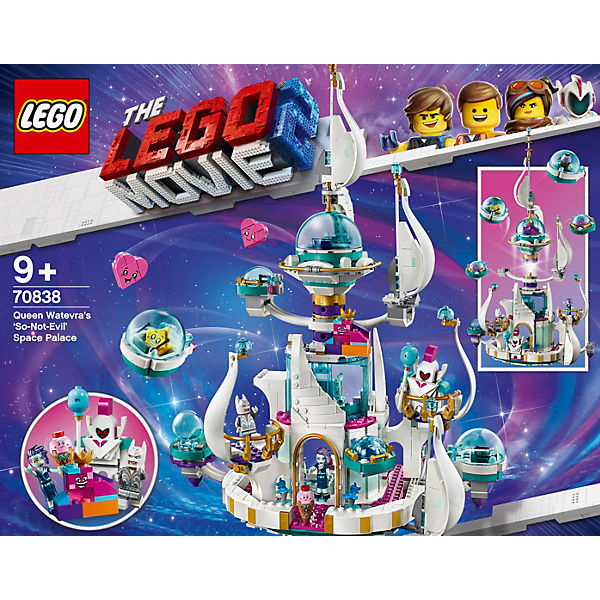LEGO 70838 The LEGO Movie™ 2: