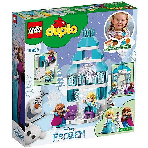 """Конструктор LEGO Duplo Princess """"Ледяной замок"""" 10899 от LEGO"""