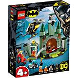 Конструктор LEGO Super Heroes 76138: Бэтмен и побег Джокера