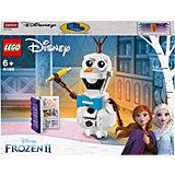 Конструктор LEGO Disney Princess 41169: Олаф