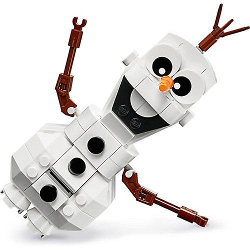 Конструктор LEGO Disney Princess 41169: Олаф от LEGO