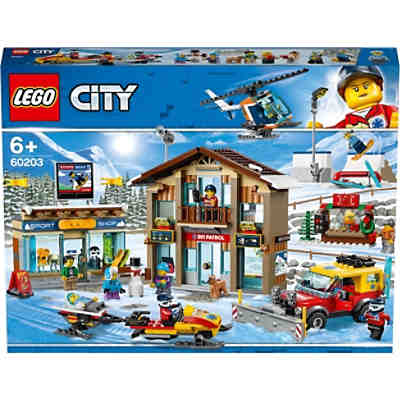 LEGO 60203 City: Ski Resort