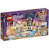 Конструктор LEGO Friends 41372: Занятие по гимнастике
