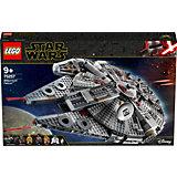 Конструктор LEGO Star Wars 75257: Сокол Тысячелетия