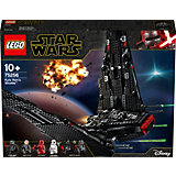 Конструктор LEGO Star Wars 75256: Шаттл Кайло Рена