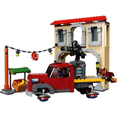 LEGO 75972 Overwatch™: Dorado-Showdown