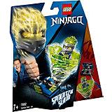 Конструктор LEGO Ninjago 70682: Бой мастеров кружитцу — Джей