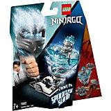 Конструктор LEGO Ninjago 70683: Бой мастеров кружитцу — Зейн