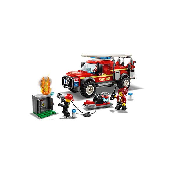 Lego® City Zubehör 1x Feuerwehr Axt Neu