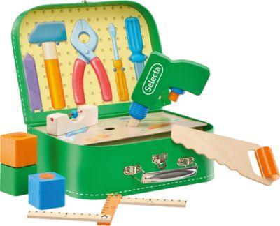 Selecta Spielzeug Holzspielzeug günstig online kaufen | myToys