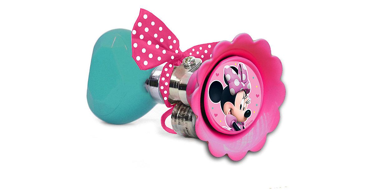 Fahrradtrompete Minnie Mouse pink
