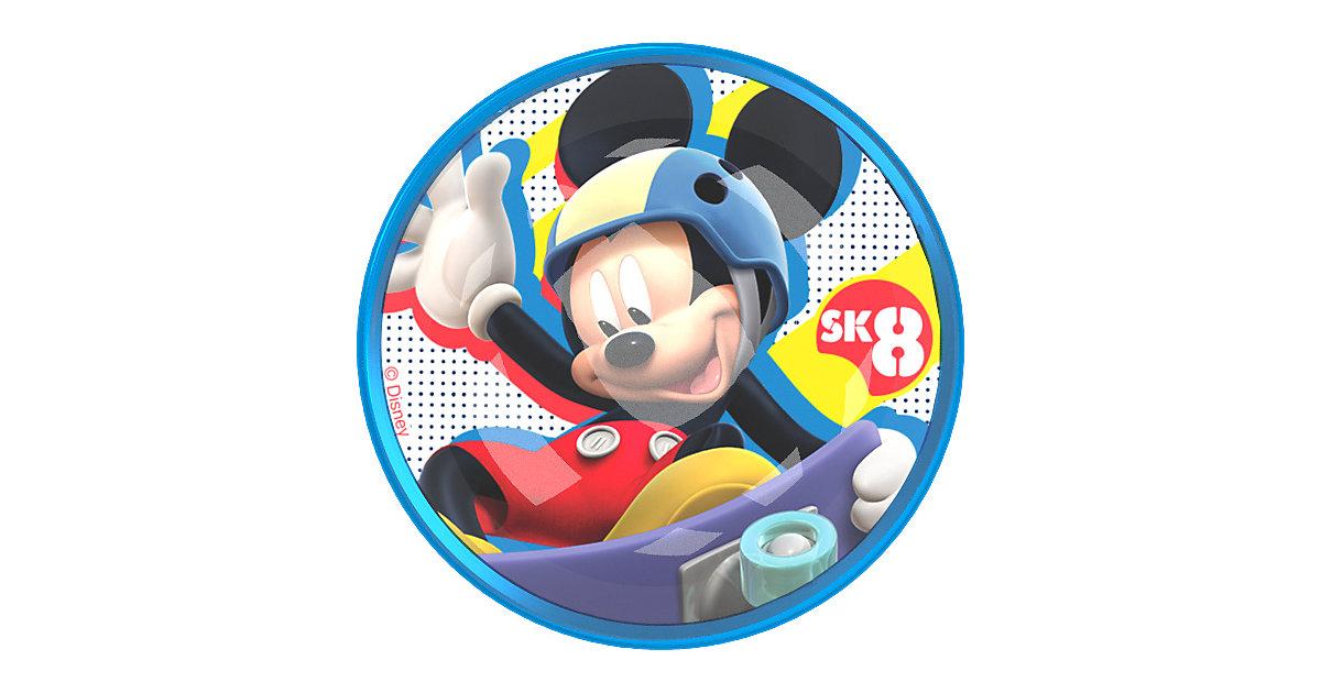 Fahrradhupe Mickey Mouse blau