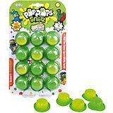 Игровой набор Yulu PopPops Snotz, 12 шт