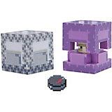 Игровая фигурка Jazwares Minecraft Shulker,  8 см