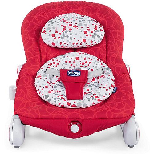 Кресло-качалка Chicco Ballon Baby, cherry от CHICCO