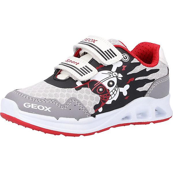 Modestil von 2019 Offizielle Website 60% günstig Sneaker Low für Jungen, GEOX