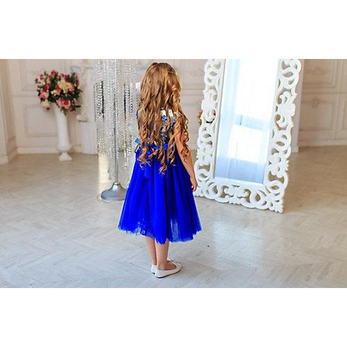Нарядное платье Aliciia - синий от Aliciia