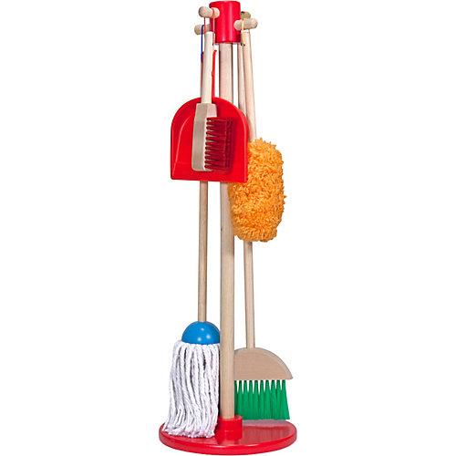 """Набор для уборки Melissa & Doug """"Классические игрушки"""" от Melissa & Doug"""