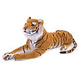 Мягкая игрушка Melissa & Doug, Тигр