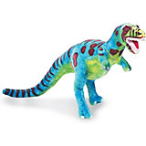 Мягкая игрушка Melissa & Doug, Динозавр