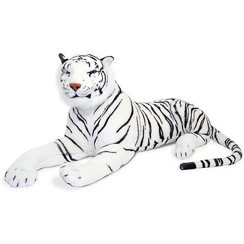 Мягкая игрушка Melissa & Doug, Белый Тигр от Melissa & Doug