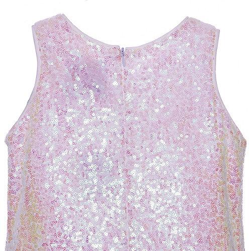 Нарядное платье Aliciia - кремовый от Aliciia