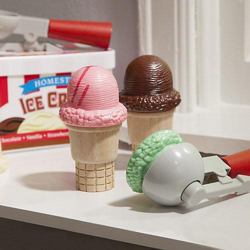 """Набор для приготовления мороженого Melissa & Doug """"Готовь и играй"""" от Melissa & Doug"""