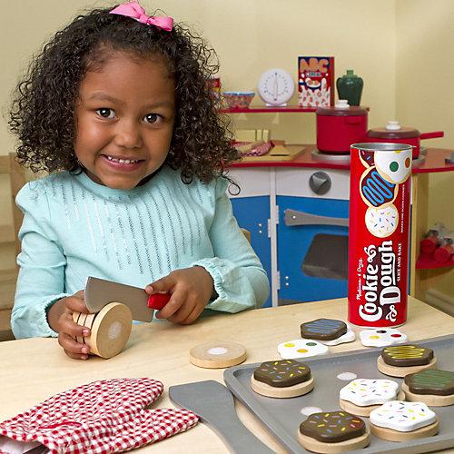 """Набор Melissa & Doug """"Готовь и играй"""", Выпекаем печенье от Melissa & Doug"""