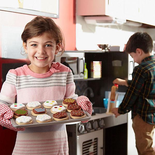 """Набор Melissa & Doug """"Готовь и играй"""", Выпекаем печенье"""