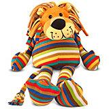 Мягкая игрушка Melissa & Doug, Лев