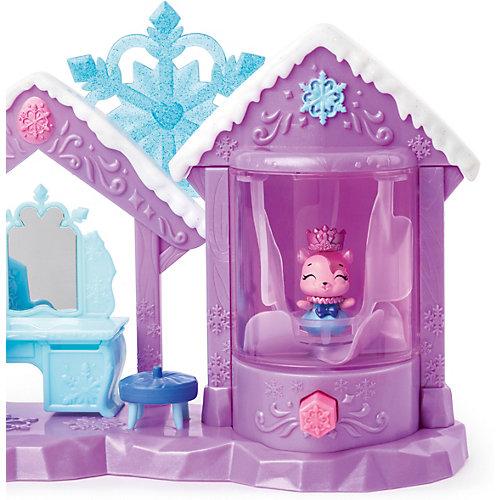 Игровой набор Hatchimals Ледяной Салон, 6 серия от Spin Master