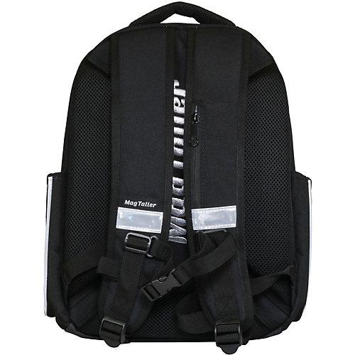 Рюкзак Stoody Quadbike - черный от MagTaller