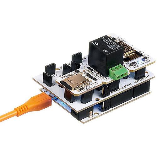Набор Амперка «Интернет вещей», дополнительные модули для набора «Йодо» от Амперка