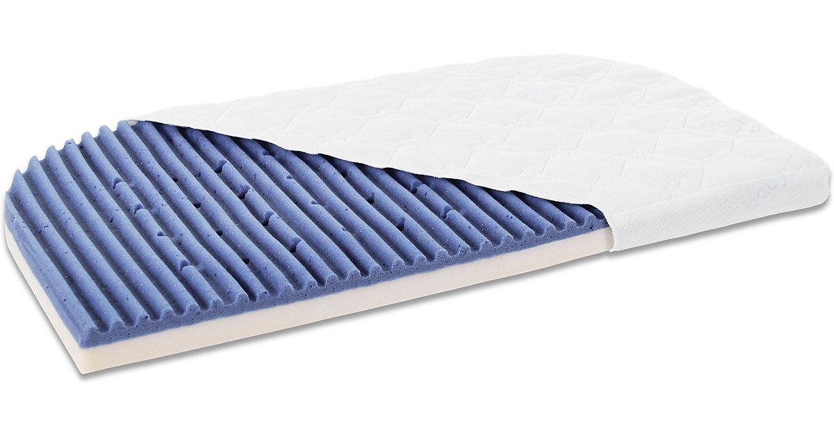 Matratze Medicott AngelWave® babybay Comfort und Boxspring Comfort, blau  Kinder